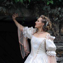 Open Aír Schloss Homburg, by Mailin Herbst