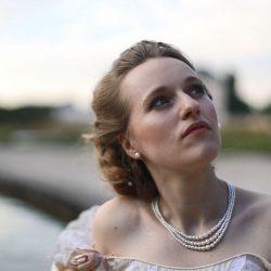 Le nozze di Figaro by Farina Kirmse